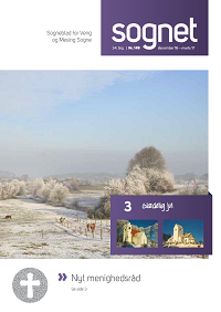Sognet 149 (december 2016 - februar 2017)