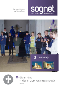 Sognet 153 (december 2017 - februar 2018)
