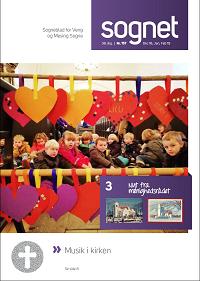 Sognet 157 (december 2018 - februar 2019)