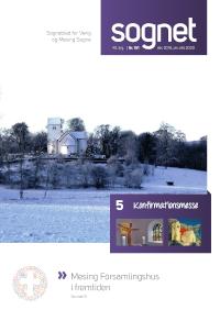 Sognet 161 (december 2019 - februar 2020)